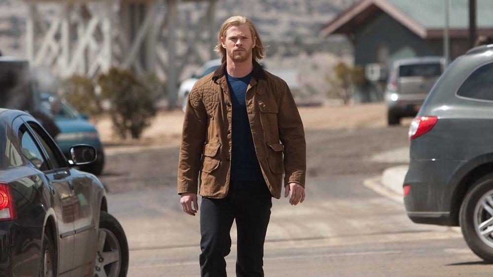 #44) Thor - (2011 - dir. Kenneth Branagh)