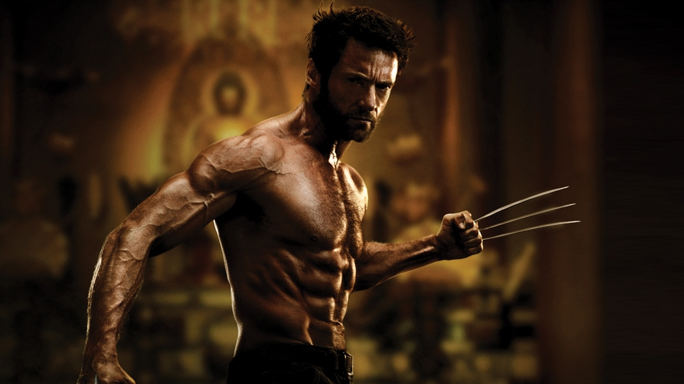 #46) The Wolverine - (2013 - dir. James Mangold)