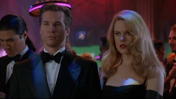 #57) Batman Forever - (1995 - dir. Joel Schumacher)