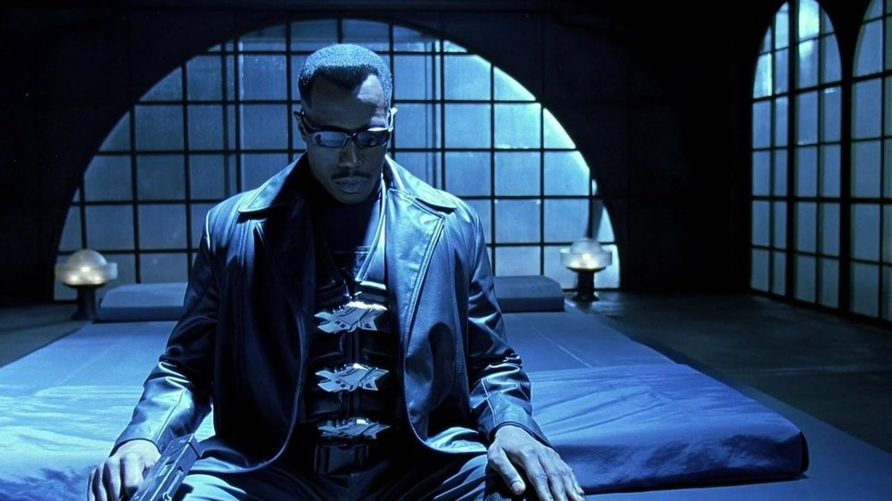 #62) Blade - (1998 - dir. Stephen Norrington)