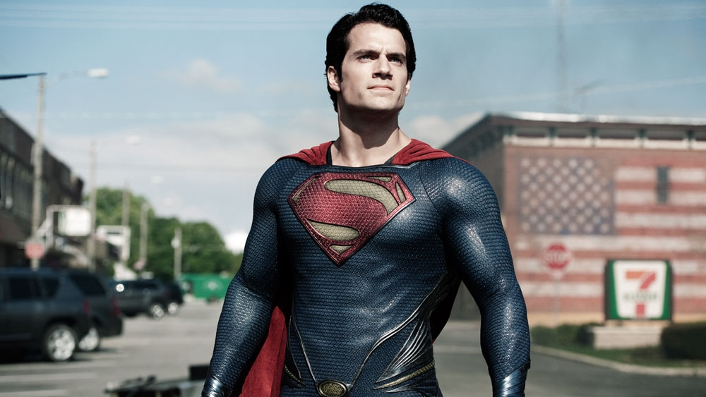 #64) Man of Steel - (2013 - dir. Zack Snyder)