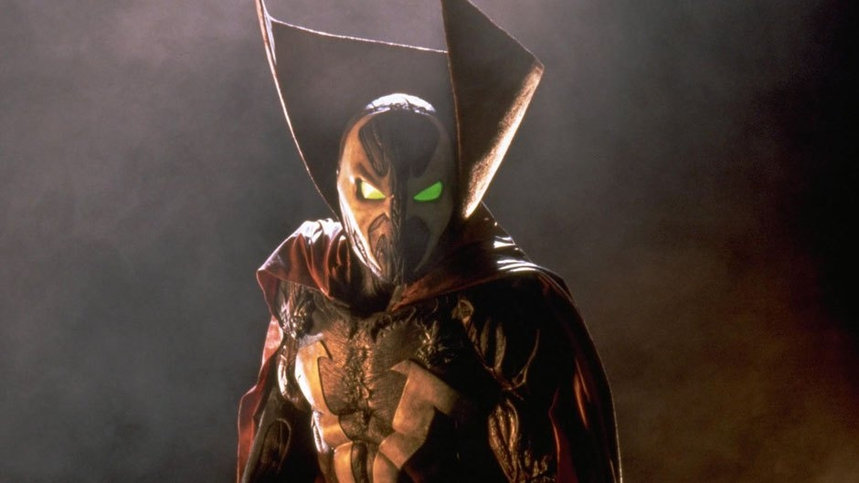 #80) Spawn - (1997 - dir. Mark A.Z. Dippé)