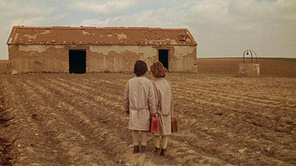 #29) The Spirit of the Beehive - (1973 - dir. Victor Erice)