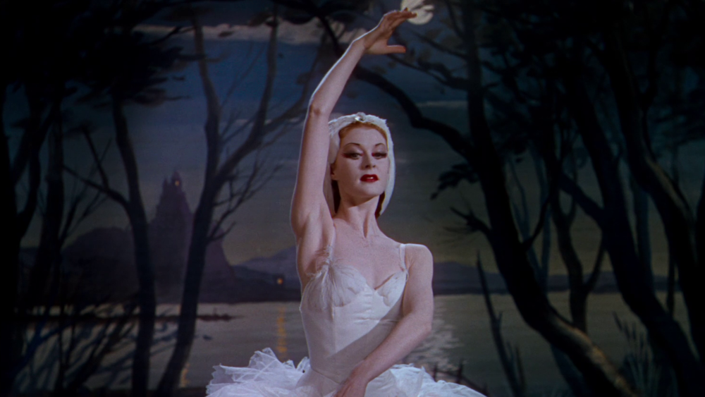 #45) The Red Shoes - (1948 - dir. Emeric Pressburger, Michael Powell)