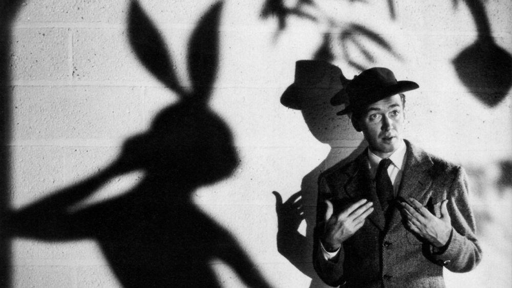 #61)Harvey - (1950 - dir. Henry Koster)