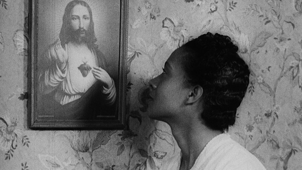 #81) The Blood of Jesus - (1941 - dir. Spencer Williams)