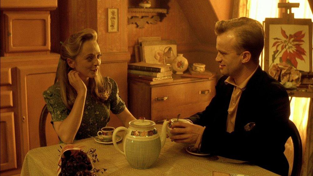 #95) Delicatessen - (1991 - dir. Jean-Pierre Jeunet)