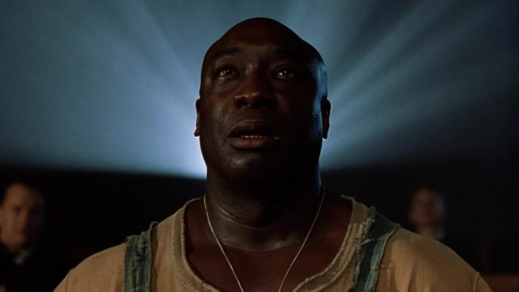 #97) The Green Mile - (1999 - dir. Frank Darabont)