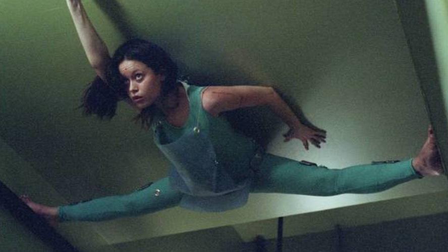 #88) Serenity(NEW) - (2005 - dir. Joss Whedon)