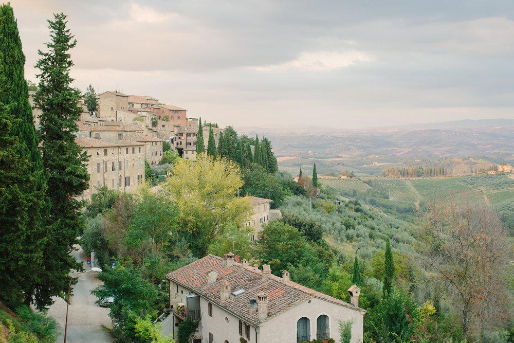 San Gimignano Tuscany Italy Fine Art Photography NB2A7279.jpg