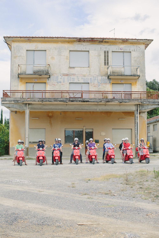 San Gimignano Tuscany Italy Fine Art Photography NB2A7400.jpg