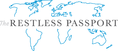 The Restless Passport
