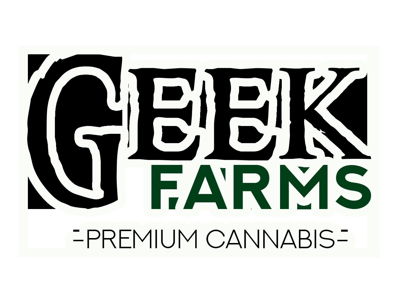 Geek farms logo