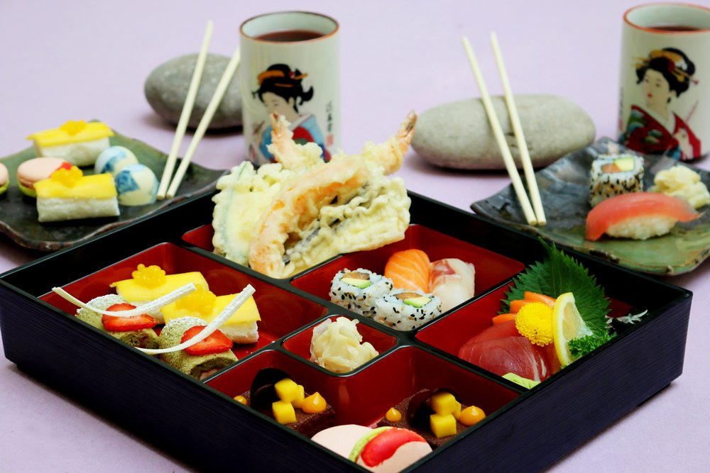 1901 Wine Lounge Japanese Bento Box.jpg