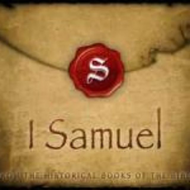 If you weren't able to attend our Wednesday Bible study (1 Samuel) you can listen to it on our website: https://www.ccthewoodlands.org/media/