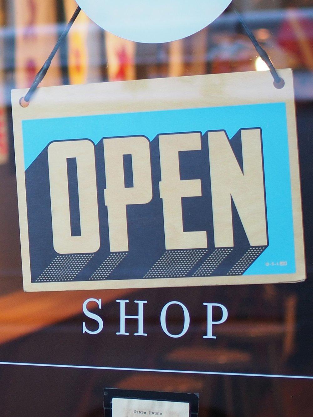 Tiendas Online -