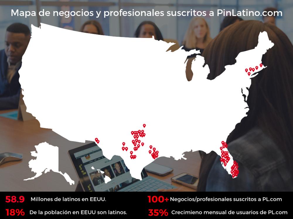 negocios latinos en estados unidos