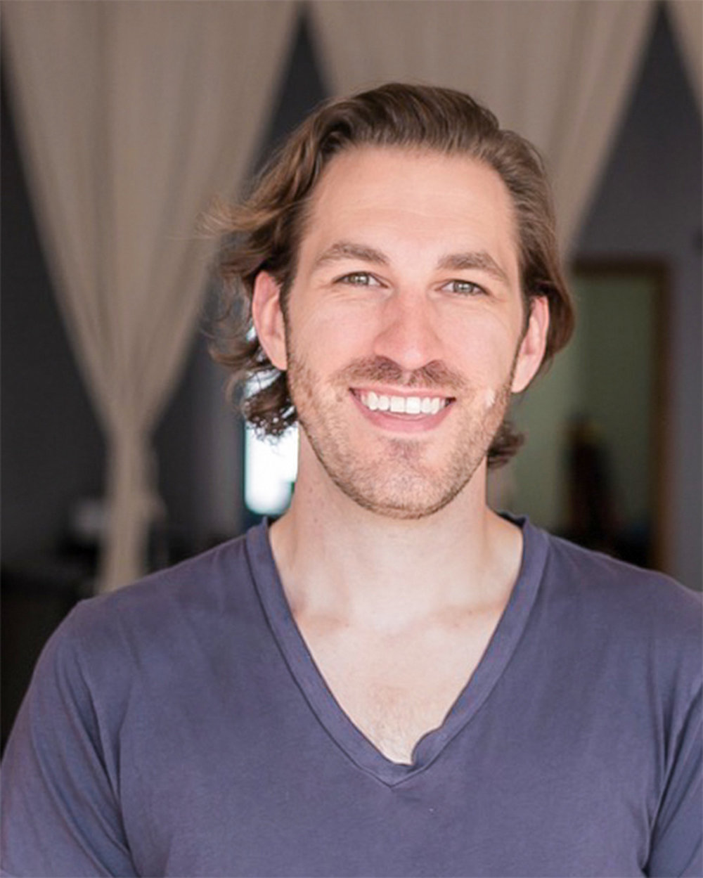 Zach's  practice  is  rooted  in  the  wisdom  of  yoga  as  therapy,  practical  ayurveda,    tantra  philosophy,  and  other  contemporary  systems  (Hannah  Somatics  &    Feldenkrais).  His  goal  through  both  group  and  private  work  is  to  facilitate  authentic    and  transformative  experiences  that  lead  to  empowerment,  self-understanding,    and  compassion.