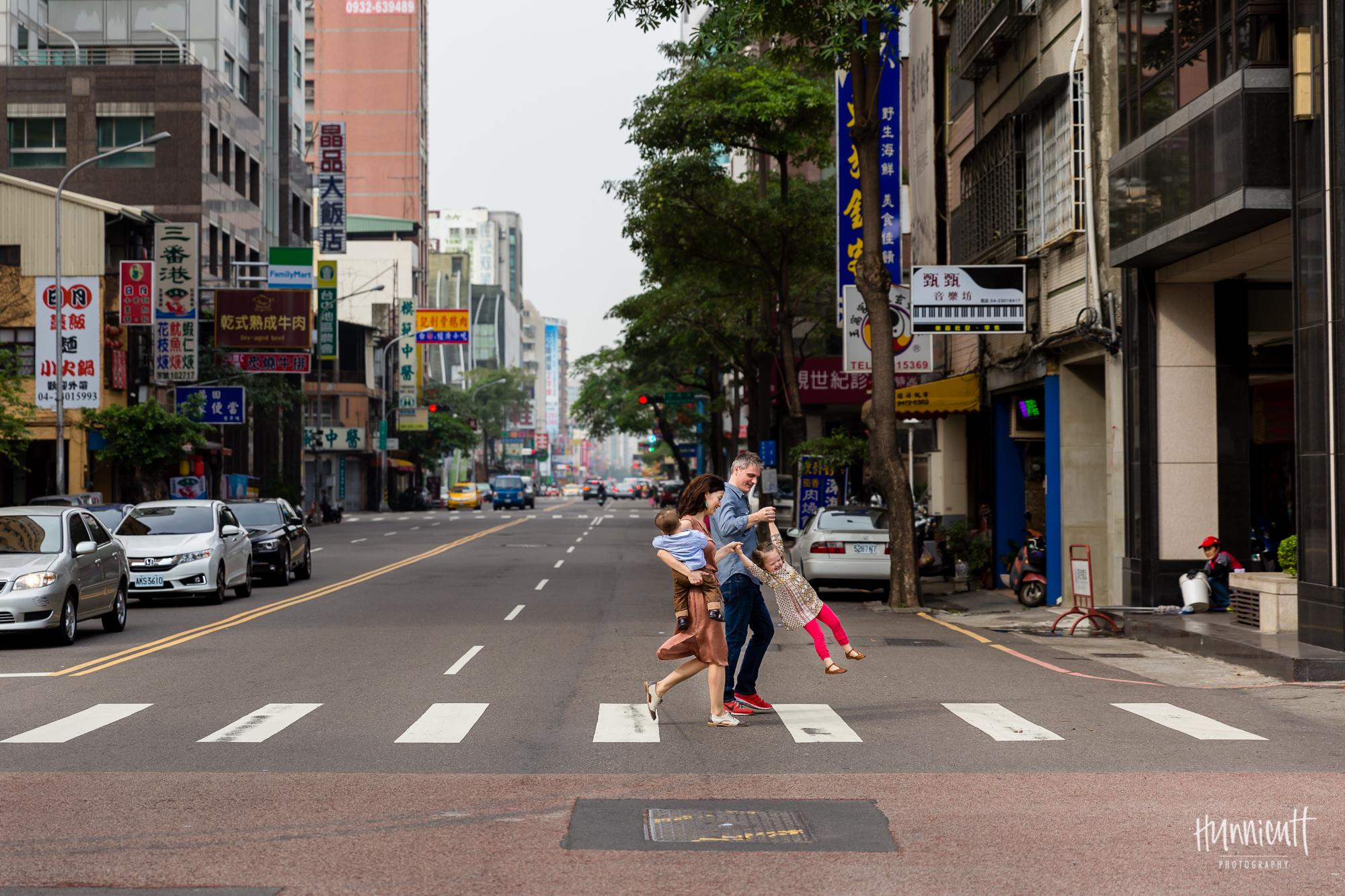 Taiwan-Urban-Lifestle-Duck-Family-HunnicuttPHotography-11