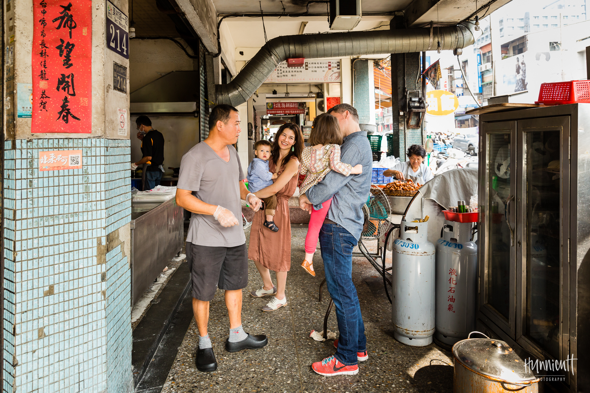 Taiwan-Urban-Lifestle-Duck-Family-HunnicuttPHotography-33