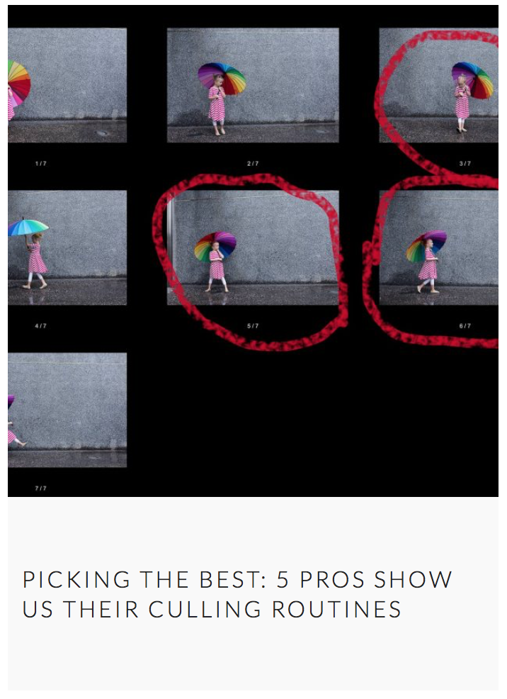 Link To Click Pro Blog Post About Choosing Best Image
