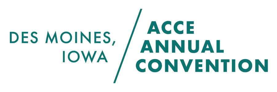ACCE Annual Convention
