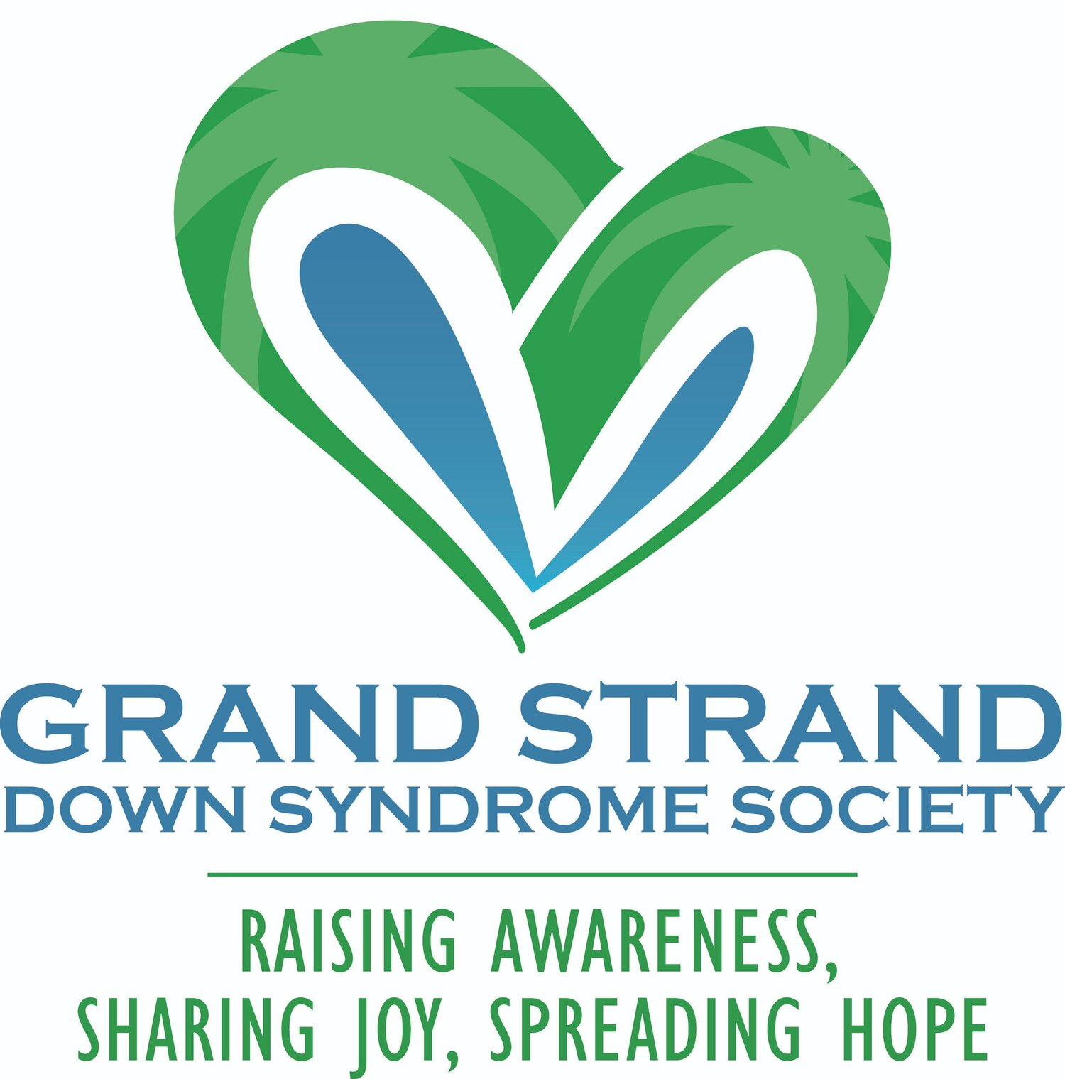 Grand Strand Down Syndrome Society