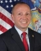 Basil Seggos - Commissioner, Region 8 Headquarters   Email: Basil.seggos@dec.ny.gov Twitter: @Basilseggos Phone: 585-226-2466