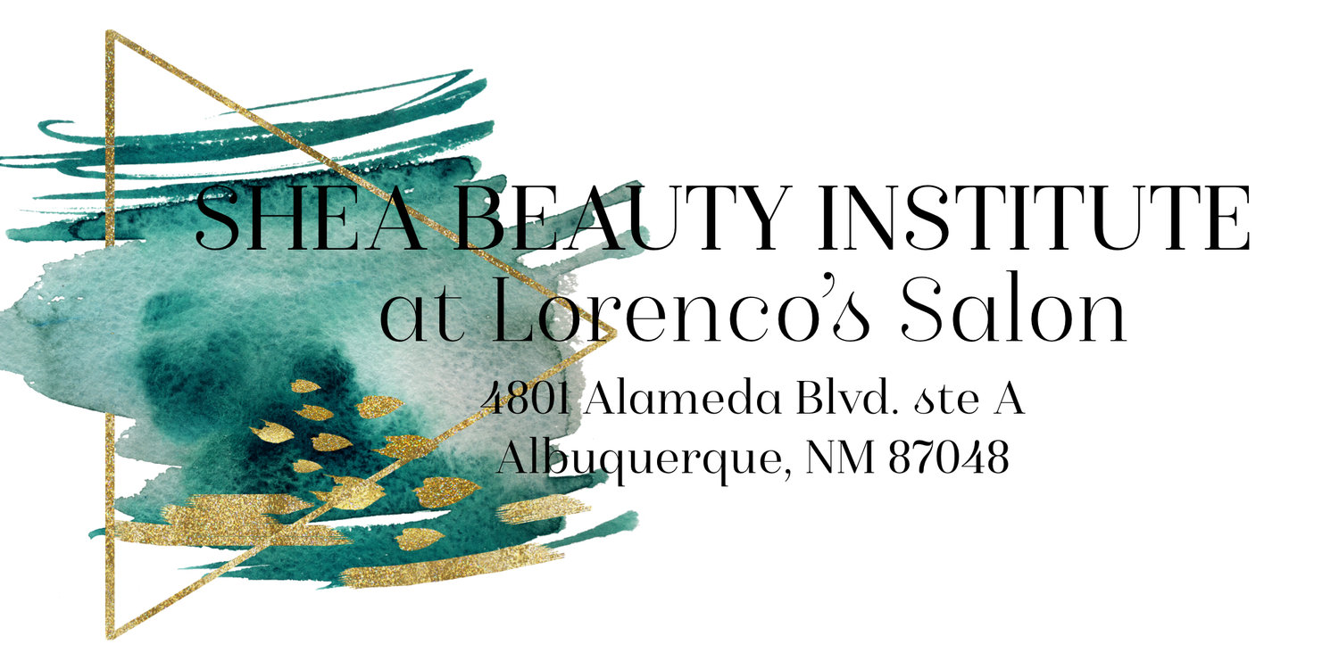 Shea Beauty Institute at Lorenco's Salon
