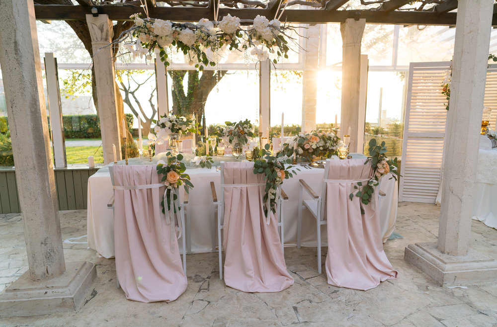 Special Occasions - From Milestone Birthdays, Baby Showers,Christenings and Engagements, we can provide you with the perfect look even in the comfort of your own home. Our package will include a face to face meeting and set up of services engaged.