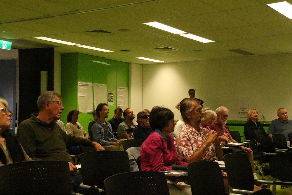 Community session - CQUniversity
