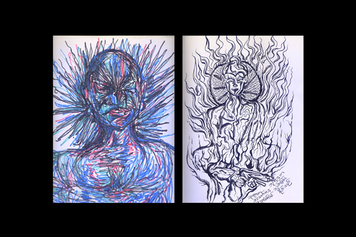 buddha & buddha