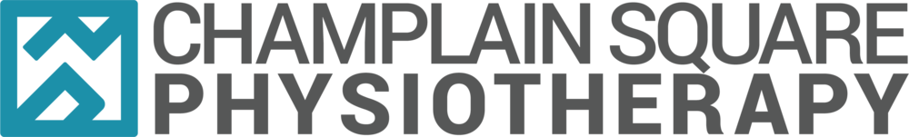 Champlain Square Physiotherapy Logo