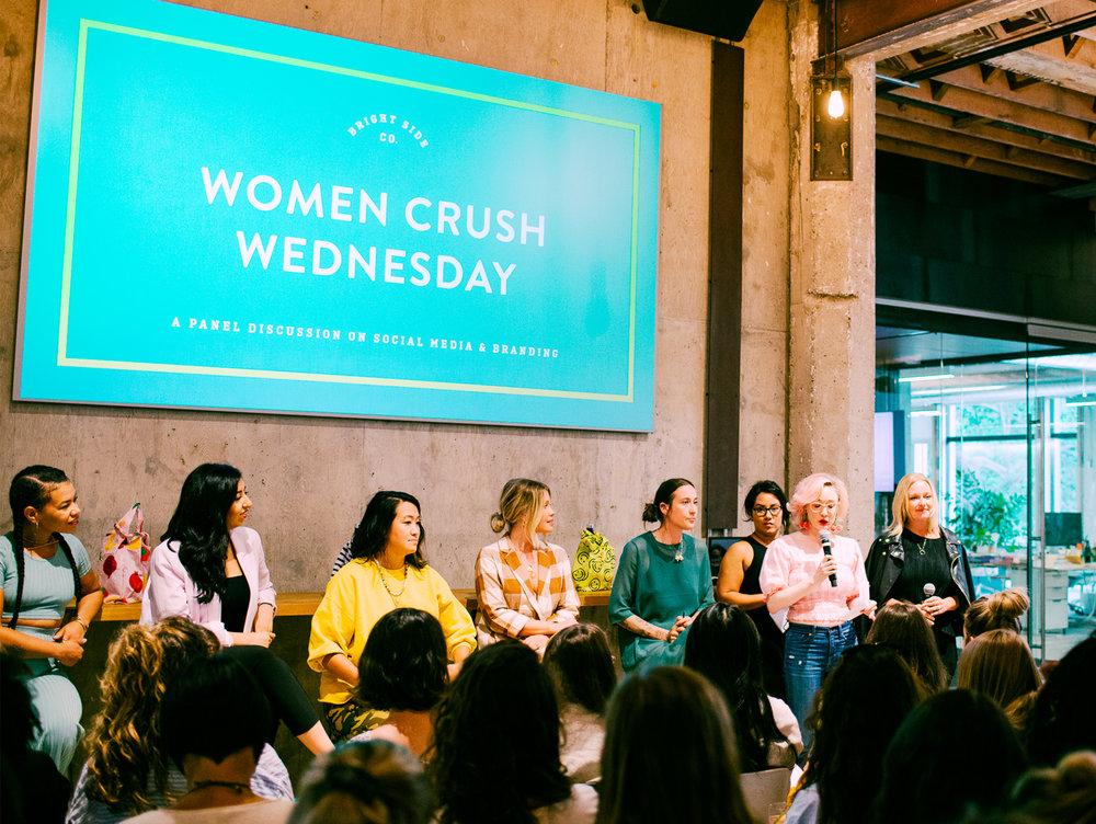 Photography by     Lindsey Shea         featuring     Maryam Hasnaa    ,     Yumna Bahgat     of     VSCO    ,     Ericka Chan    ,     Aleksandra Zee    ,         Meryl Pataky    ,         Claudia Allwood    ,     Alexandra Bigley    , and     Danielle Moore