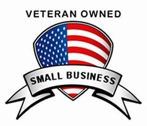 A US Veteran Owned Business!