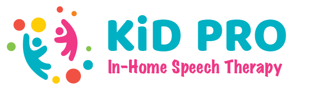 Kid Pro Speech Therapy