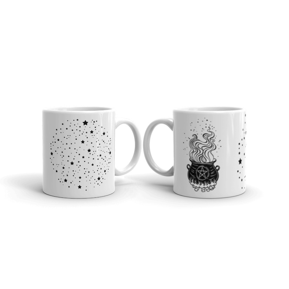 WITCHY HOMEWARE -
