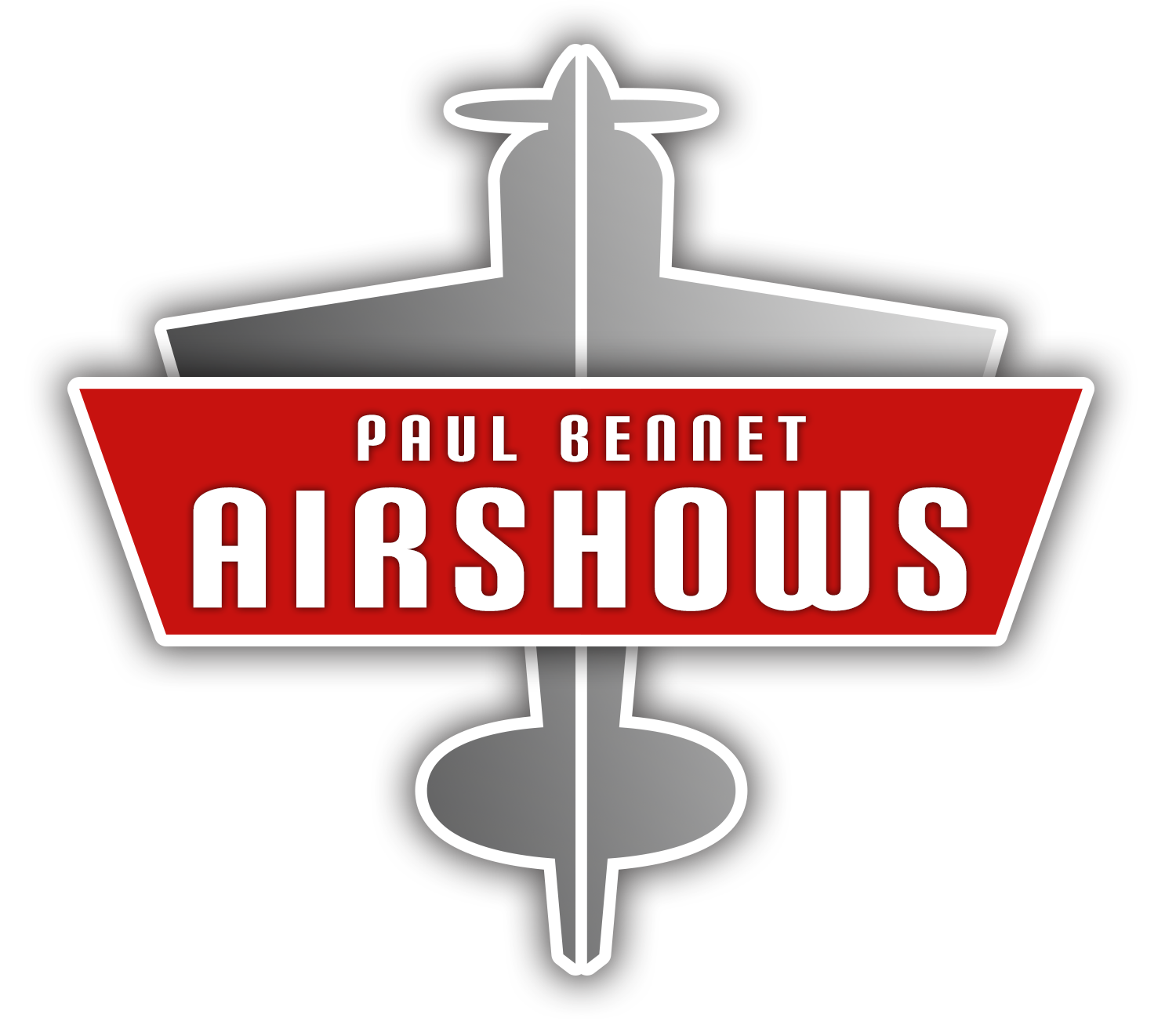 "Paul Bennet Airshows | ""The Complete Airshow Experience"""