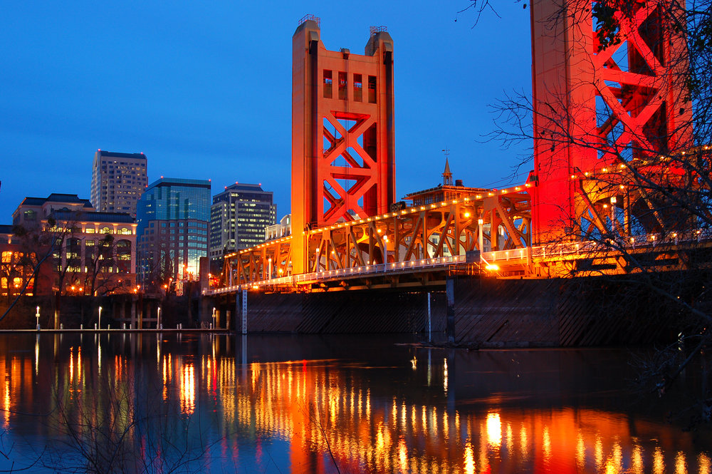 Sacramento  - Headquarted in the heart of the