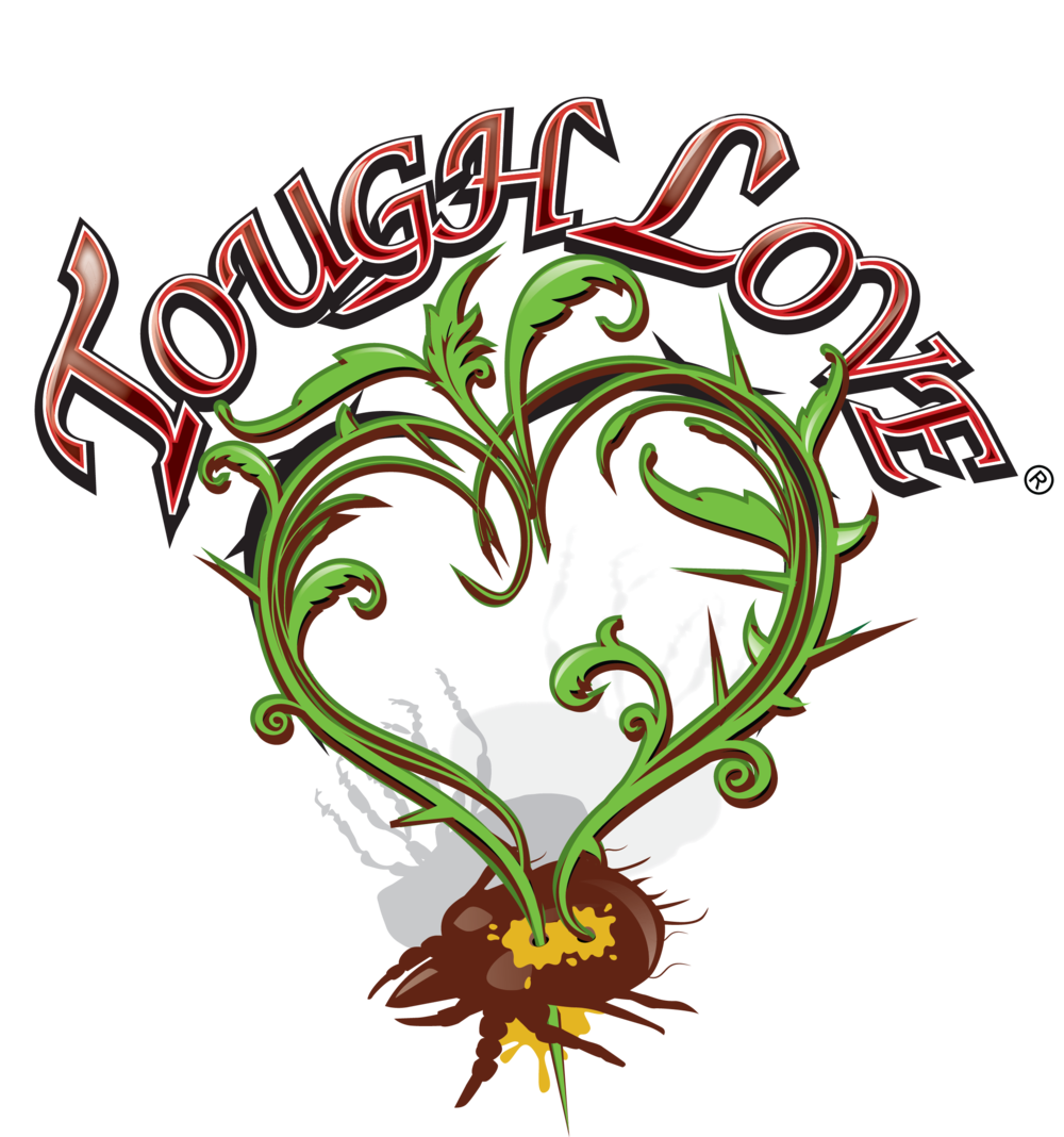 LOGO - Tough Love - Registered black.png