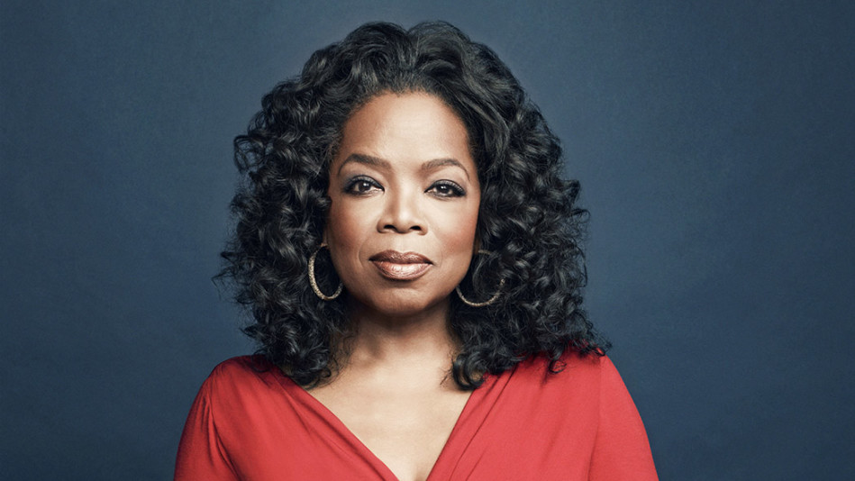 "Oprah Winfrey - ""Passion is energy. Feel the power that comes from focusing on what excites you."""