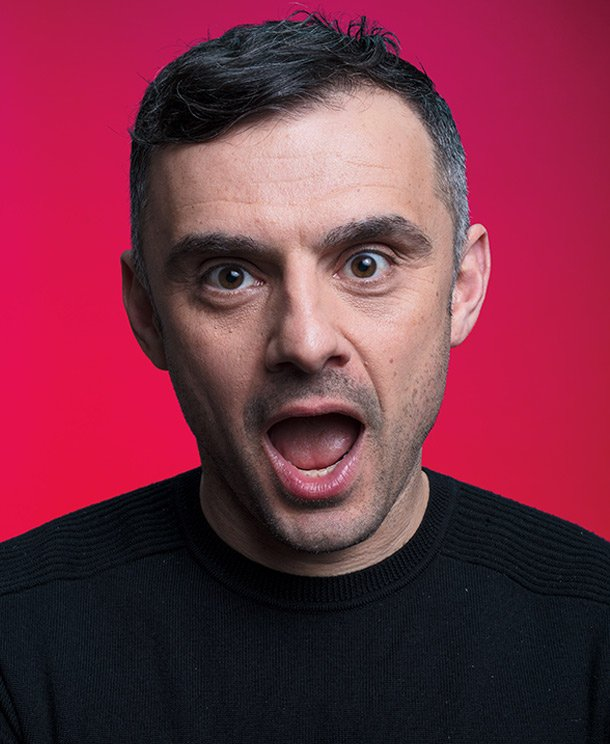 "Gary Vaynerchuk - ""Skills are cheap. Passion is priceless."""