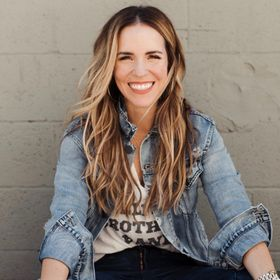 "Rachel Hollis - ""The things you are passionate about are not random. They are your calling."""