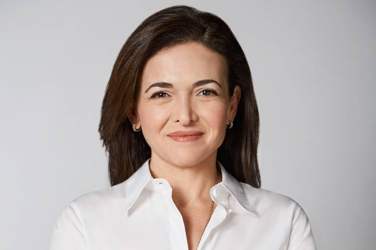 "Sheryl Sandberg - ""It is the ultimate luxury to combine passion and contribution. It's also a very clear path to happiness."""