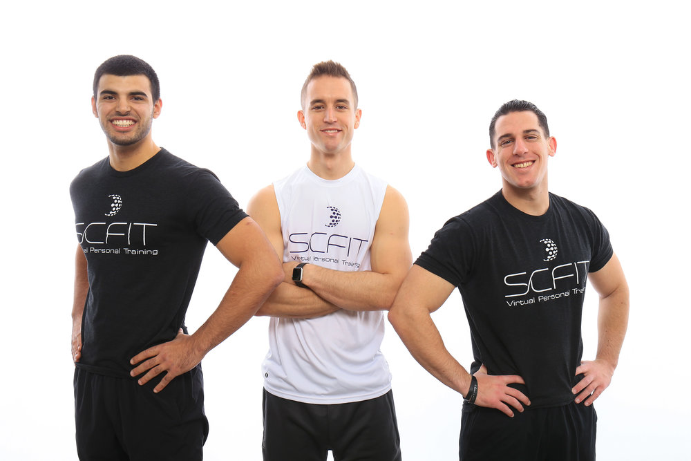 Start the Five Points Fitness Plan Now! - Virtual Personal Training