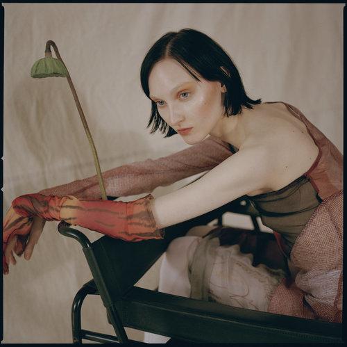 Nika  Photographer Sylvia Austin