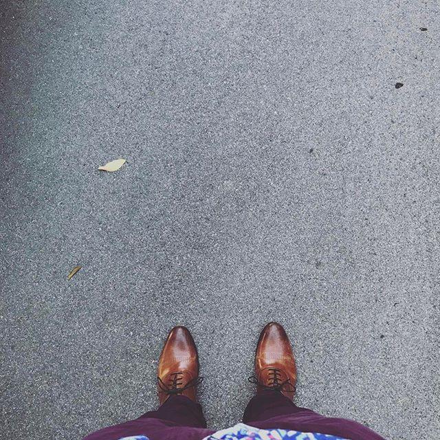 #keepwalking