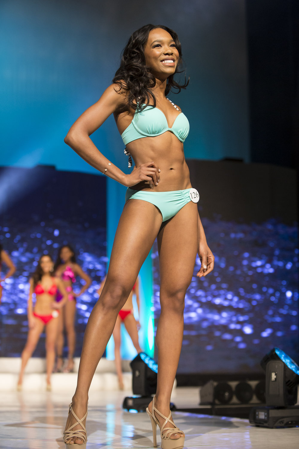 Anna-Kay Thomas - Miss NY USA Swim 1.jpg