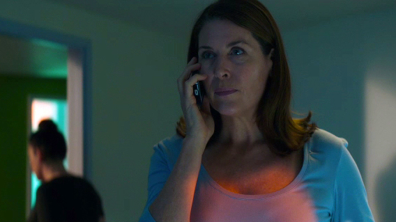 Still - Donna's cell