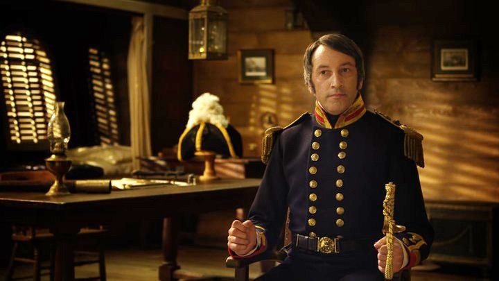 Captain Hobson